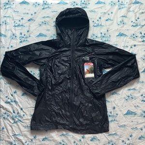 The North Face Womens Binary Jacket Black Medium